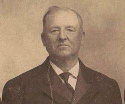 Rev Aaron Kinney