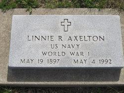 Linnie R. Axelton