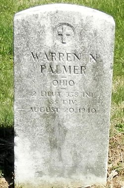 Warren N. Palmer