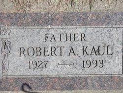 Robert A Kaul