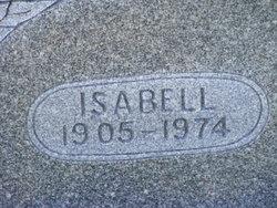Mary Isabell <i>Hartzell</i> Pillars