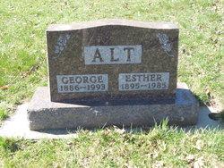 George Alt