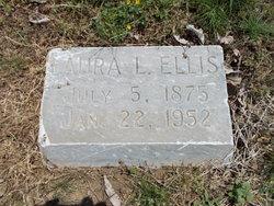 Laura L. <i>Roberts</i> Ellis