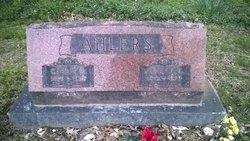 Henry C G Ahlers
