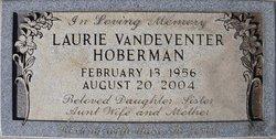 Laurie <i>Van Deventer</i> Hoberman