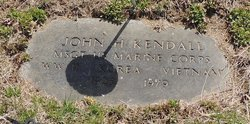 John H. Kendall