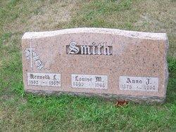 Anna J. Smith