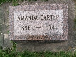 Amanda <i>Guist</i> Carter