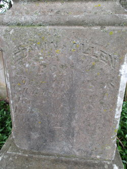 Capt Edwin Allen