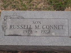Russell M. Connet