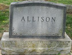 Alice Allison