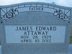 James Edward Attaway