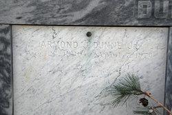 Armond Joseph Dunne, Jr
