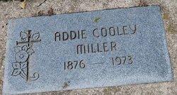 Addie Cooley
