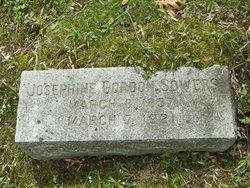 Josephine <i>Gordon</i> Sowers
