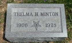 Thelma Minton