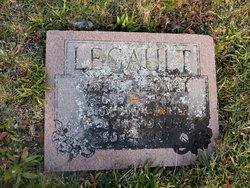 Albert J Legault