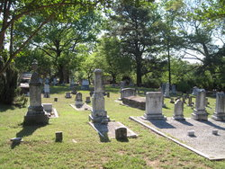 Sandy Springs United Methodist Cemetery