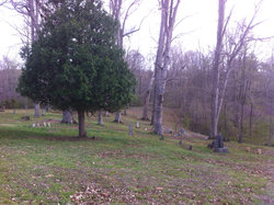 Olive Furnace Cemetery