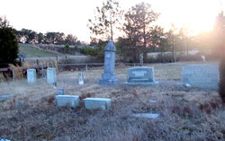 Barbour Family Cemetery