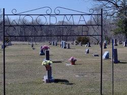Woodman Cemetery