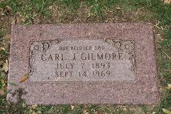 Carl James Gilmore