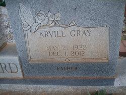 Arvill Gray Blizzard