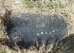 Mary L. Choate
