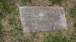 James Cleveland Brown, Sr