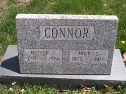 Arthur J Conner