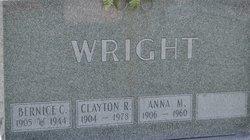 Clayton R. Wright