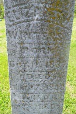 Elizabeth Jane Betsy <i>Ivy</i> Winters