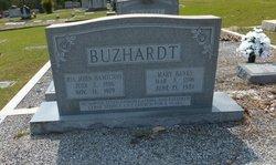 Rev John Hamilton Buzhardt