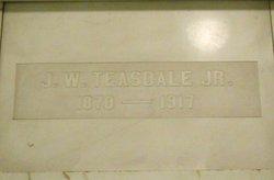 John Warren Teasdale, Jr