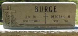 J. H. Burge, Jr