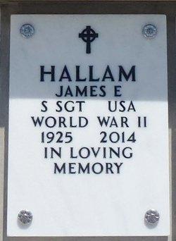 James E. Hallam
