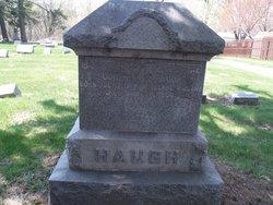 Cornelius Haugh