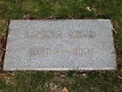 Lavinia Mercy Mead