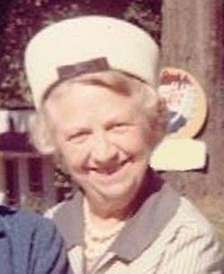Geraldine Rinehart
