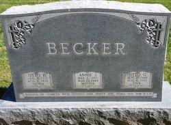 Otto H Becker