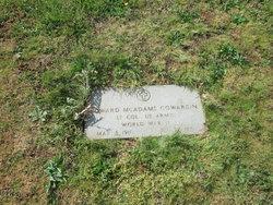 Edwards McAdams Cowardin