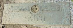 Ada Martha Faith
