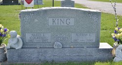 Aileen L <i>Courtney</i> King
