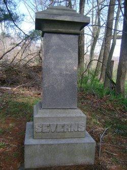 Mary Jestena <i>Darling</i> Severns