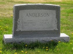 Richard E. Anderson