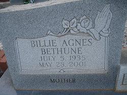Billie Blizzard