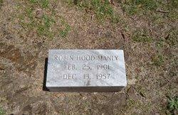 Robin Hood Manly