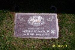 James W. Lehmann, Jr