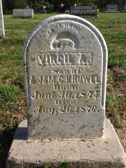 Virgil A. Kruwel