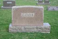 Clarence E Cook